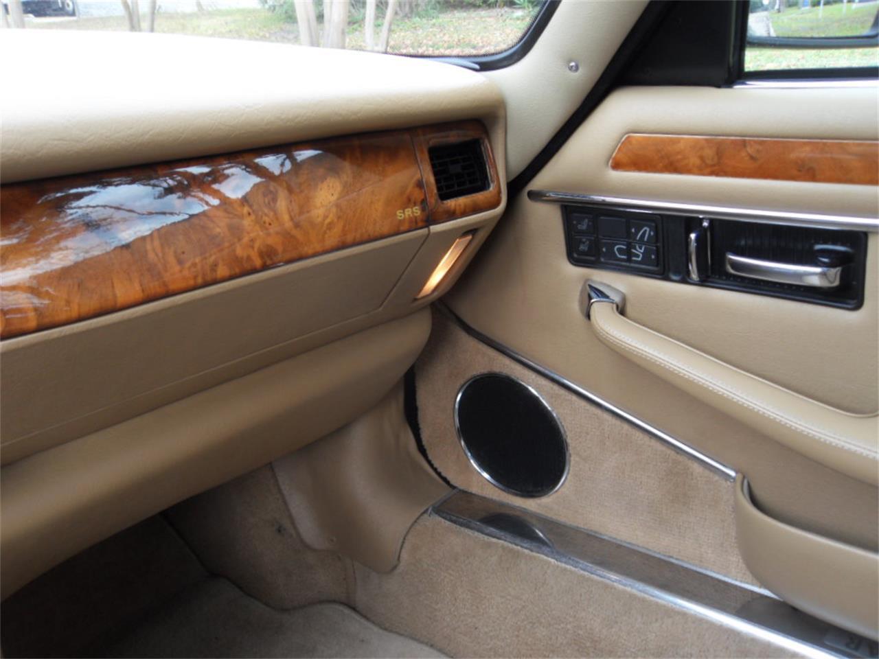 1994 Jaguar XJS (CC-1256151) for sale in Houston, Texas