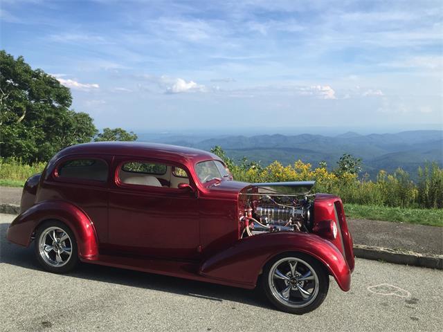 1936 Chevrolet Deluxe (CC-1256155) for sale in Vale, North Carolina
