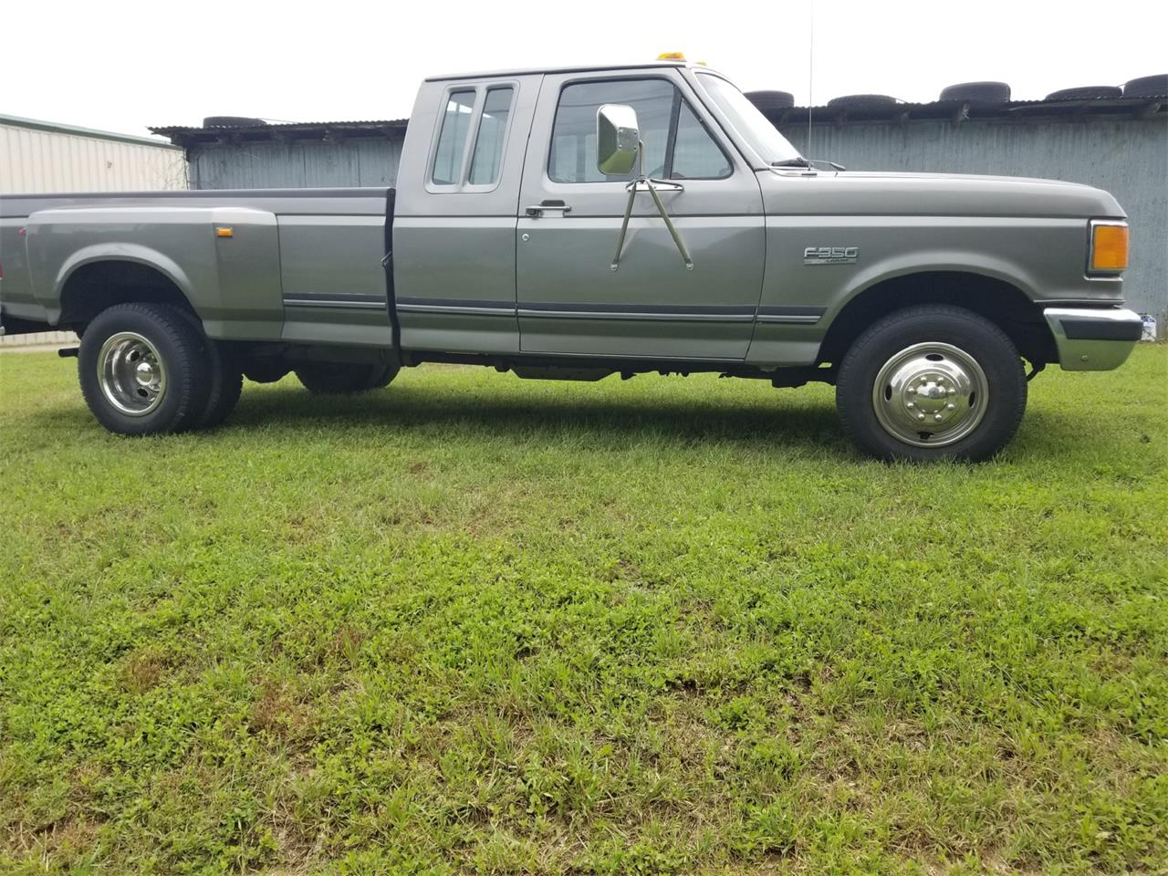 1991 Ford F350 (CC-1256159) for sale in Houston, Texas
