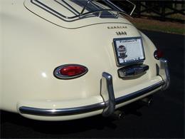 1957 Porsche 356 (CC-1256168) for sale in Alpharetta, Georgia