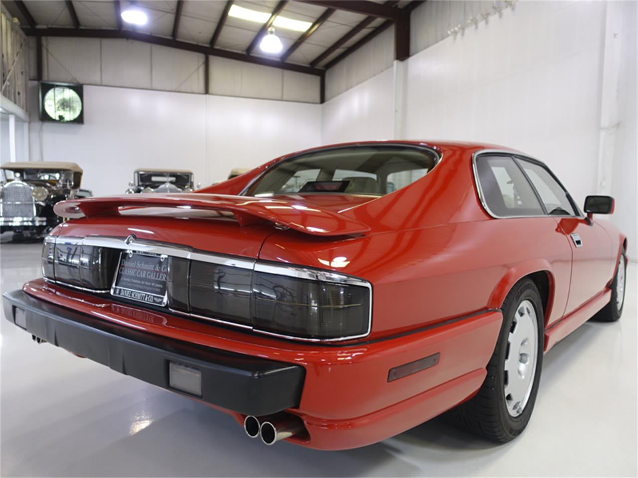 1993 Jaguar XJR-S (CC-1256173) for sale in Saint Louis, Missouri