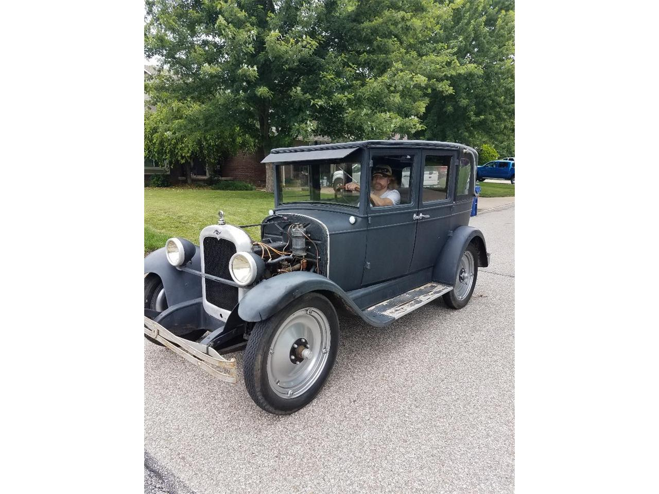 1927 Chevrolet AA Capitol (CC-1256178) for sale in Derby , Kansas