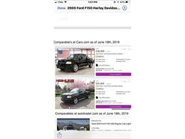 2000 Ford F150 (CC-1256187) for sale in Toronto, Ontario