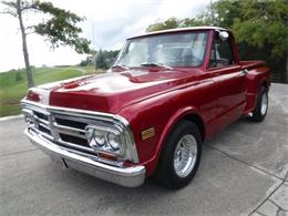 1969 GMC C/K 10 (CC-1250620) for sale in Milford, Ohio