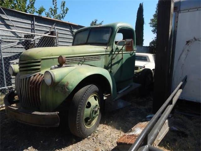 1946 Chevrolet Truck (CC-1256206) for sale in Cadillac, Michigan