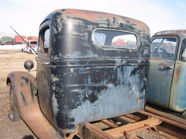 1936 Chevrolet Truck (CC-1256212) for sale in Cadillac, Michigan