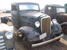 1936 Chevrolet Truck (CC-1256212) for sale in Cadillac, Michigan