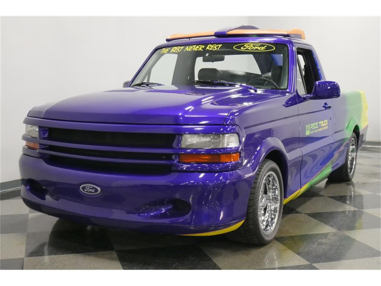 1991 Ford F150 (CC-1256221) for sale in Lavergne, Tennessee