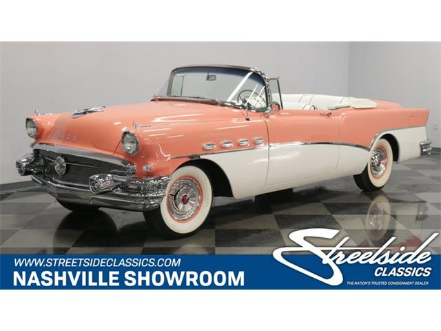 1956 Buick Roadmaster (CC-1256222) for sale in Lavergne, Tennessee