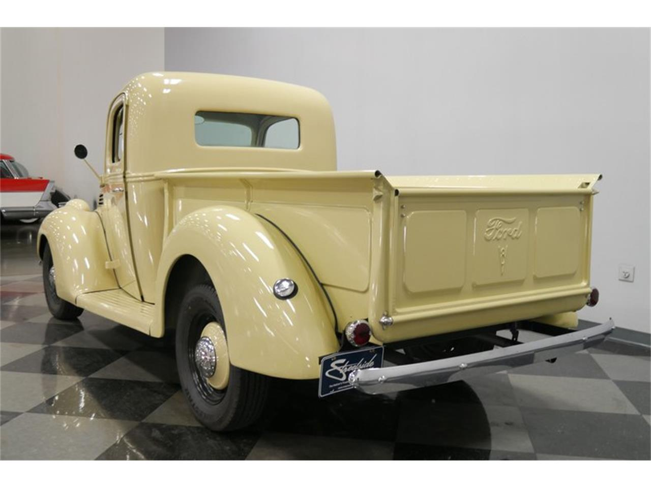 1939 Ford Pickup (CC-1256224) for sale in Lavergne, Tennessee