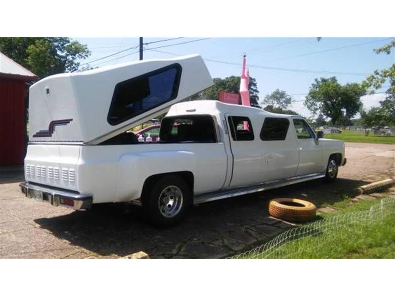 1974 Chevrolet Truck (CC-1256240) for sale in Cadillac, Michigan