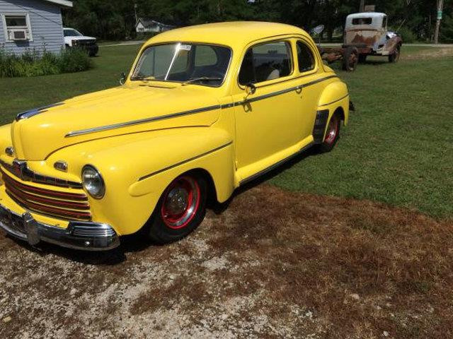 1947 Ford Coupe (CC-1256248) for sale in Long Island, New York