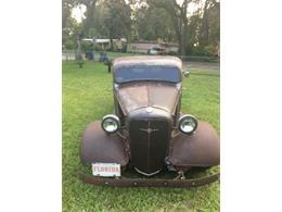 1936 Chevrolet Truck (CC-1256250) for sale in Cadillac, Michigan