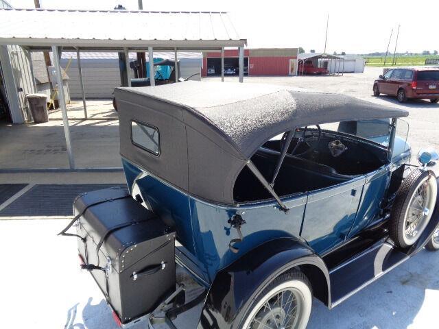 1928 Ford Phaeton (CC-1256264) for sale in Staunton, Illinois
