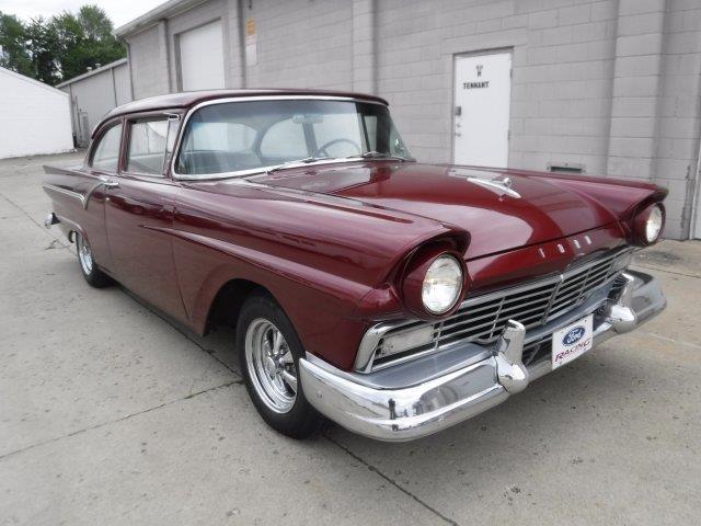 1957 Ford Custom (CC-1256283) for sale in Milford, Ohio