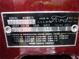 1957 Ford Custom (CC-1256283) for sale in Milford, Ohio