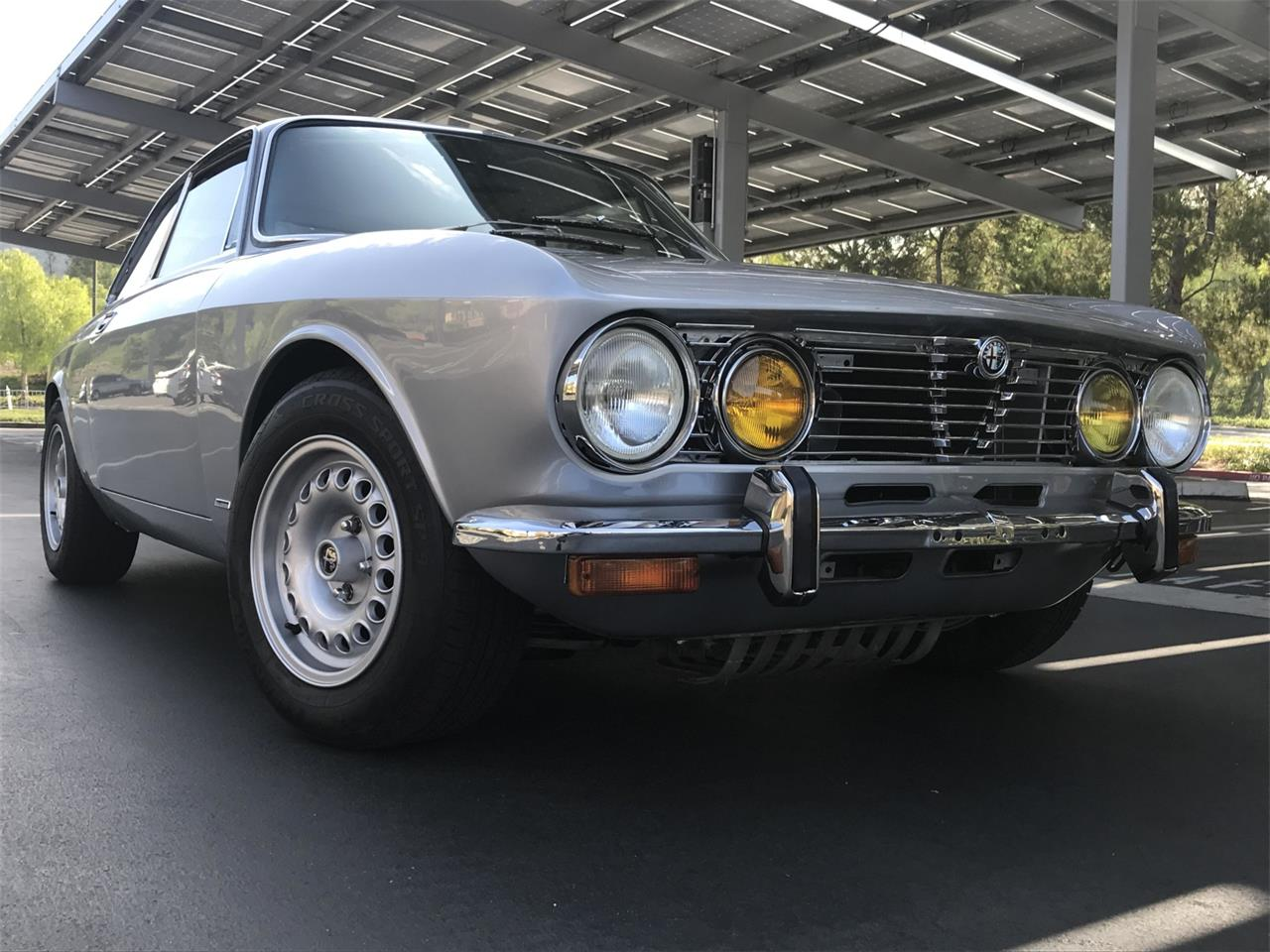 1974 Alfa Romeo 1750 GTV (CC-1256292) for sale in Irvine, California