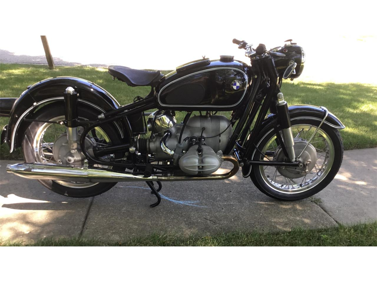 1966 BMW Motorcycle (CC-1256299) for sale in Elgin, Illinois