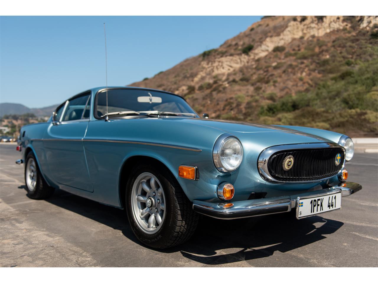 1973 Volvo 1800ES (CC-1256302) for sale in Santa Monica, California