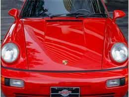 1993 Porsche 911 Carrera (CC-1256312) for sale in Marina Del Rey, California
