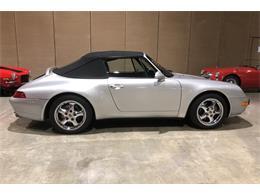 1997 Porsche 911 Carrera (CC-1256335) for sale in Las Vegas, Nevada