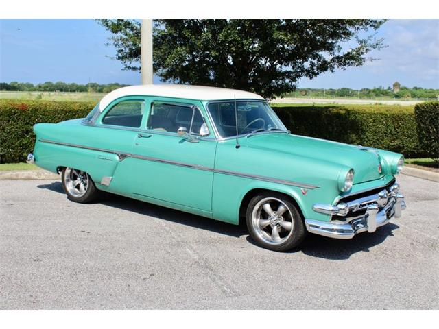 1954 Ford Business Coupe (CC-1256339) for sale in Sarasota, Florida