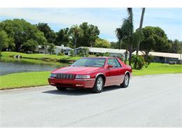 2000 Cadillac Eldorado (CC-1256347) for sale in Clearwater, Florida