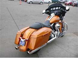 2016 Harley-Davidson Motorcycle (CC-1256388) for sale in Cadillac, Michigan
