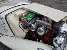 1952 MG TD (CC-1256407) for sale in Cookeville, Tennessee