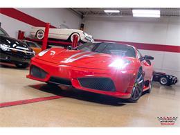 2009 Ferrari 430 (CC-1256425) for sale in Glen Ellyn, Illinois
