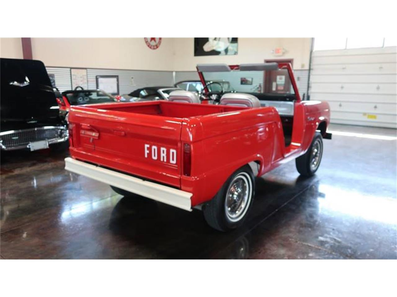 1966 Ford Bronco (CC-1256433) for sale in Hailey, Idaho