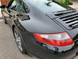 2007 Porsche 911 Carrera 4S (CC-1250644) for sale in Costa Mesa, California
