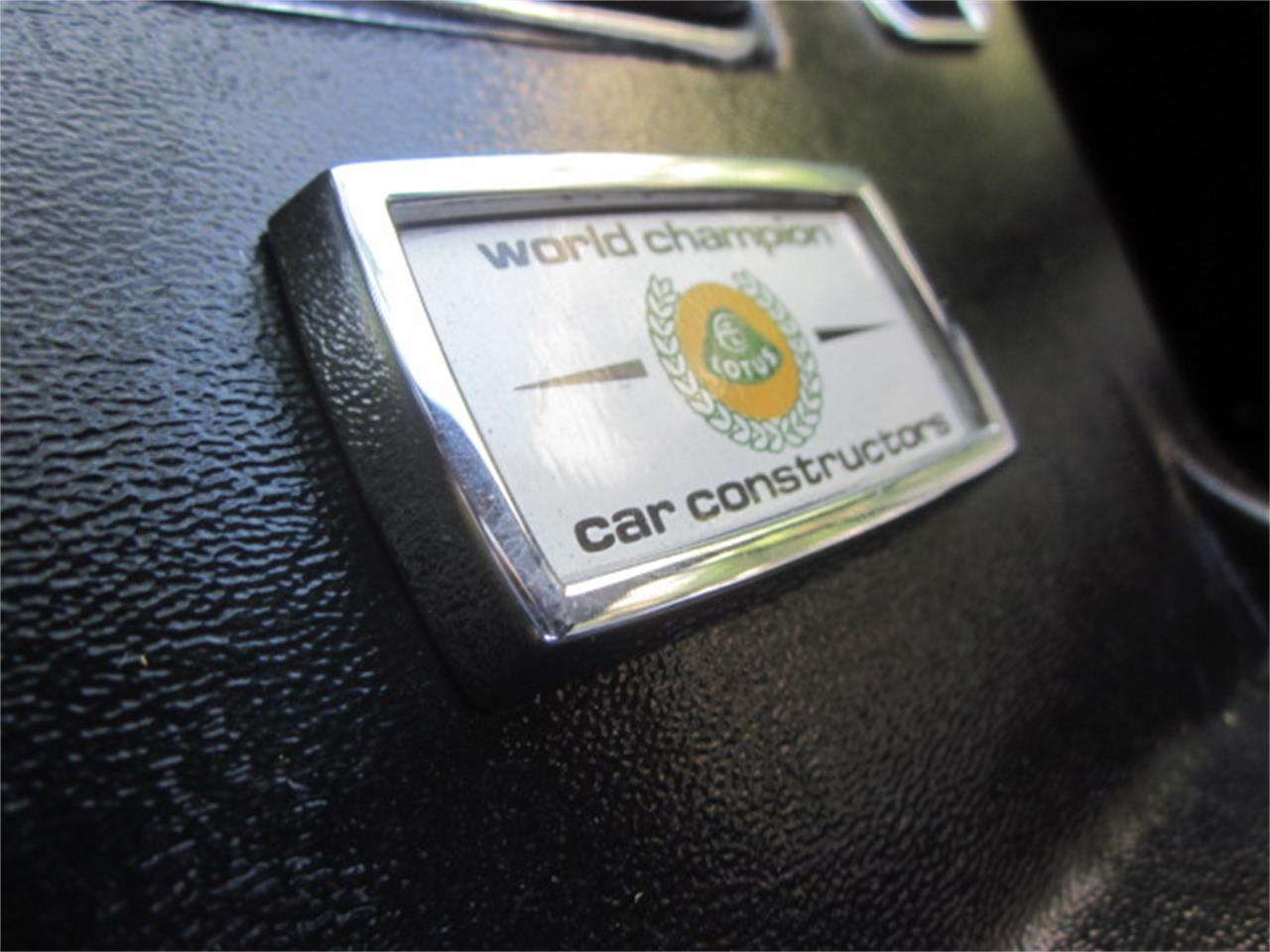 1971 Lotus Europa (CC-1250645) for sale in Stratford, Connecticut