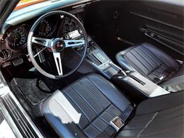 1968 Chevrolet Corvette (CC-1256455) for sale in Burr Ridge, Illinois