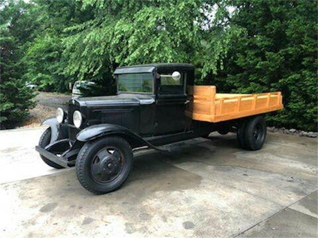 1932 Chevrolet Truck (CC-1256458) for sale in Taylorsville, North Carolina