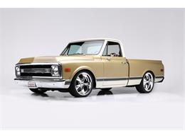 1970 Chevrolet C10 (CC-1250647) for sale in Scottsdale, Arizona