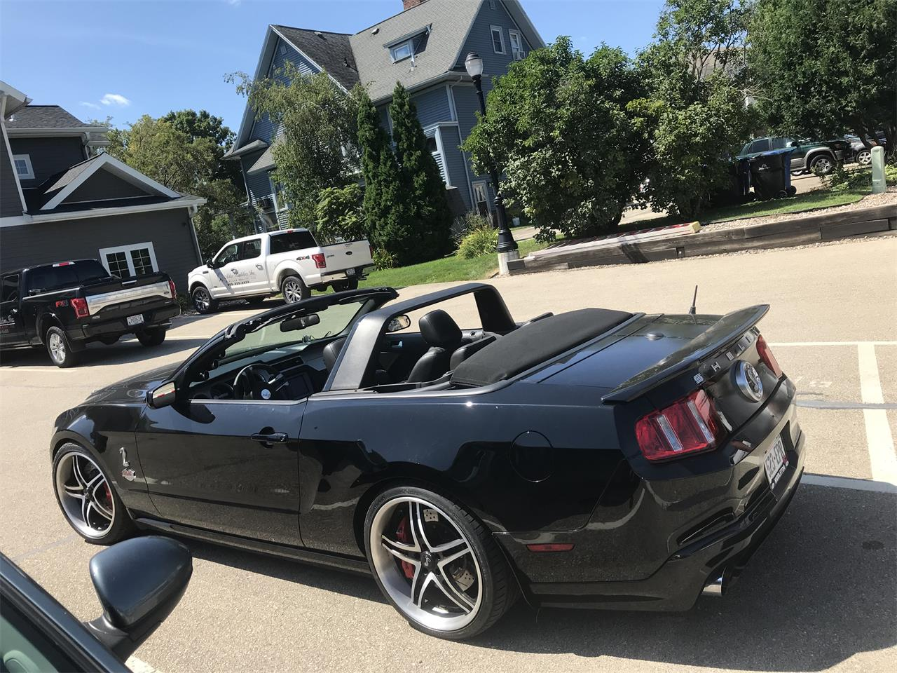 2010 Ford Mustang GT (CC-1256470) for sale in Waunakee, Wisconsin