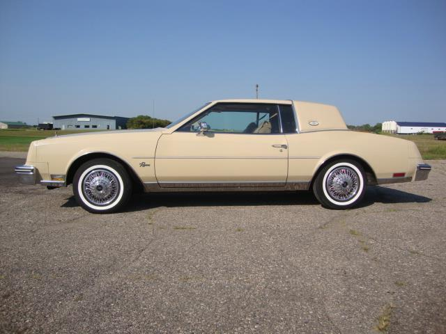 1979 Buick Riviera (CC-1256472) for sale in Milbank, South Dakota