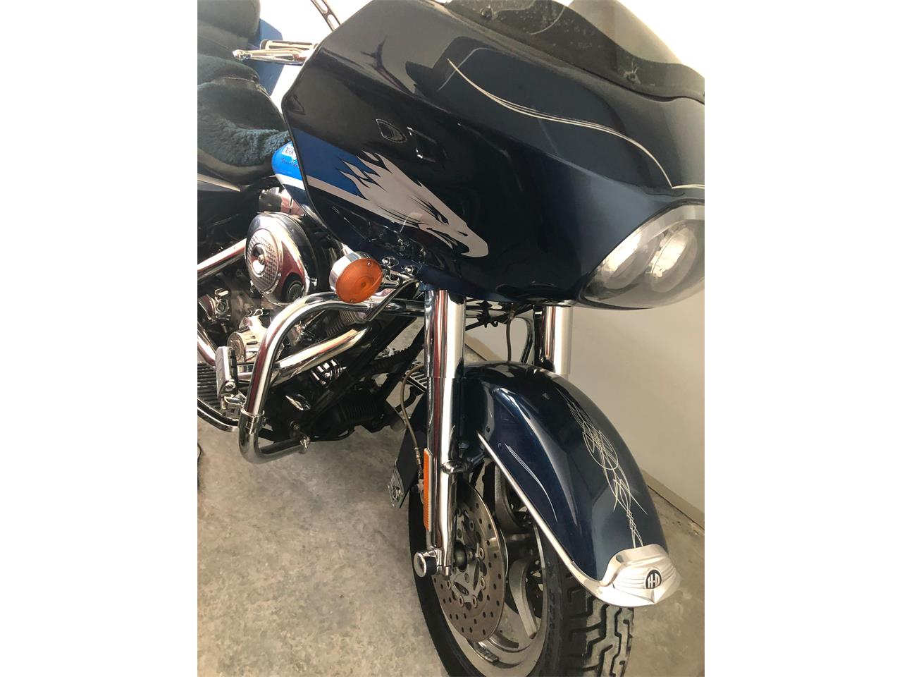 2001 Harley-Davidson Road Glide (CC-1256474) for sale in Waunakee, Wisconsin