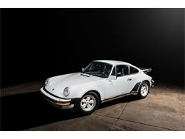 1989 Porsche 930 Turbo (CC-1256481) for sale in Pontiac, Michigan