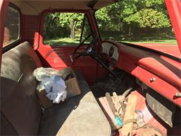 1962 Ford F100 (CC-1256521) for sale in Eighty Four, Pennsylvania