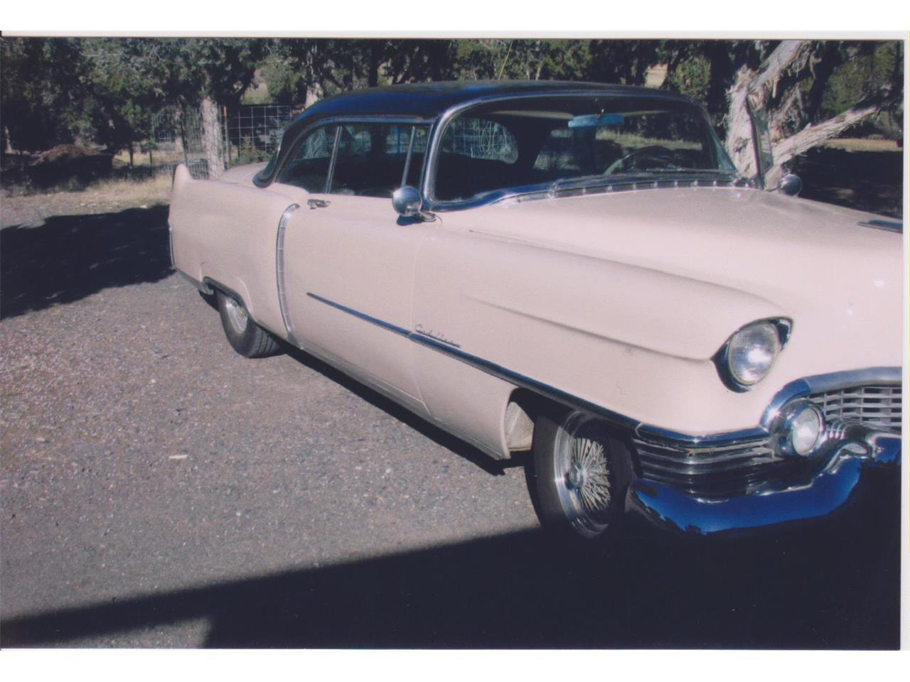 1954 Cadillac Series 62 (CC-1256530) for sale in Mesa, Colorado