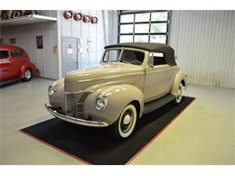 1940 Ford Deluxe (CC-1256531) for sale in Loganville, Georgia