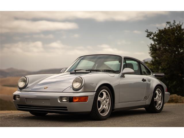 1994 Porsche RS America (CC-1256532) for sale in Monterey, California