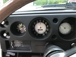 1968 AMC AMX (CC-1256534) for sale in Middlefield, Connecticut