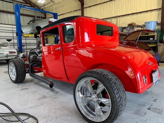 1929 Ford Model A (CC-1256537) for sale in Corpus Christi , Texas