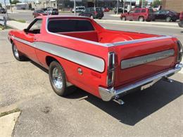 1972 Ford Ranchero (CC-1256540) for sale in Winnipeg, Manitoba