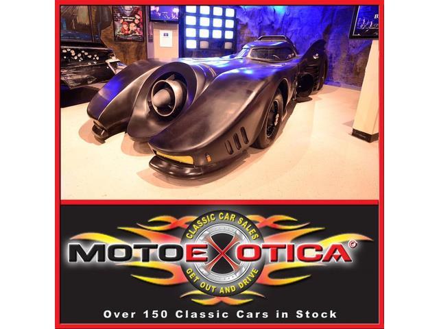 1989 Custom Batmobile (CC-1256543) for sale in St. Louis, Missouri