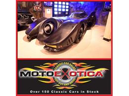 1989 Custom Batmobile (CC-1256543) for sale in St. Louis, Missouri