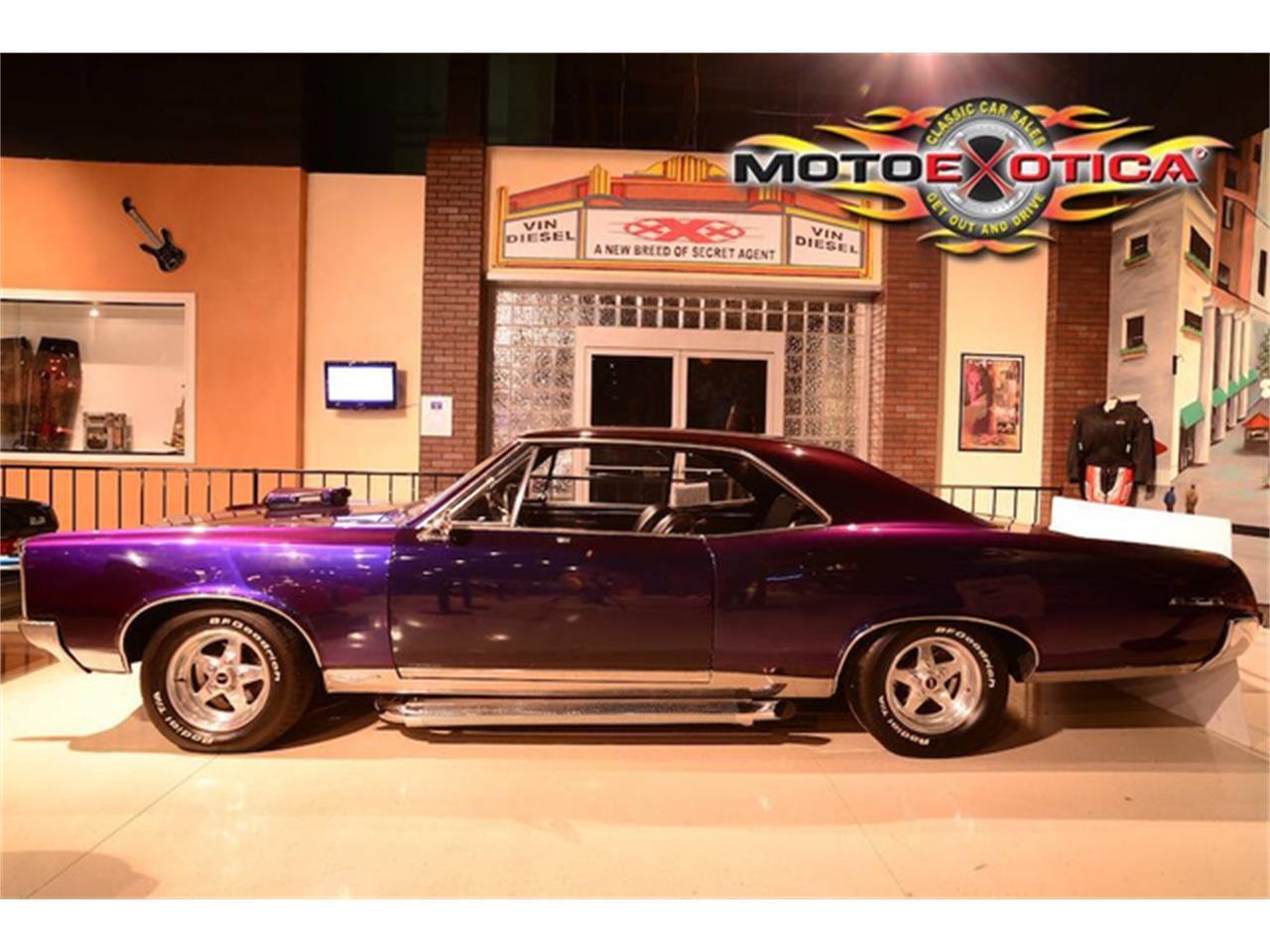 1967 Pontiac LeMans (CC-1256544) for sale in St. Louis, Missouri